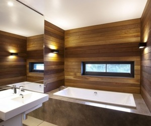 10 Beautiful Bathroom Interior Designs