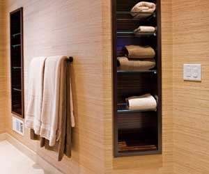 Bathroom-towel-niches-of-macassar-ebony-with-glas-shelves-m