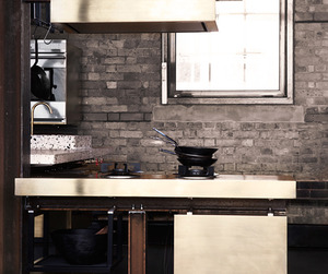 Beam Kitchen by Tom Dixon