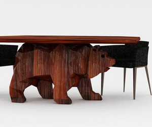 Bear-table-m