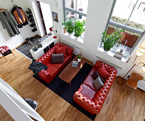 Beautiful-apartment-with-mezzanine-in-gothenburg-sweden-m
