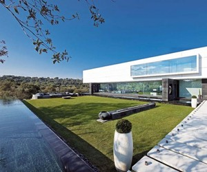 Beautiful Home in Madrid