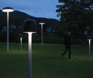 Beautiful-outdoor-lighting-shroom-by-ralston-bau-m