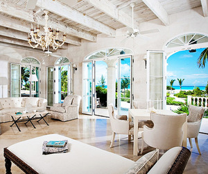 Beautiful-private-beach-house-m