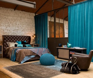 Bedroom Inspiration: 20 Modern Beds by Roche Bobois