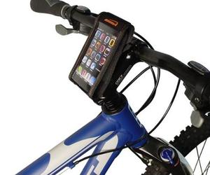 Bike Holster for IPhone