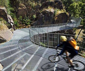 Bike and Pedestrian Path: Rehabilitation Project