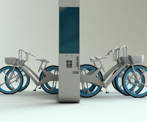 Bike-rental-system-m