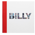 Billy-the-book-s