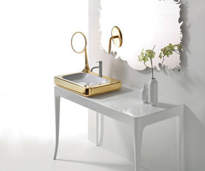 'Bisazza Bagno,' Bathroom Collection by Jaime Hayon