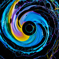 Black-hole-paint-in-motion-by-fabian-oefner-s