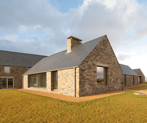 Blacksod Bay Residence | Tierney Haines Architects