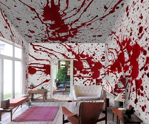 Blood-bath-wallpaper-murals-by-pixers-m