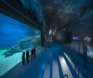 Blue-planet-aquarium-by-3xn-m