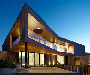 Bluff House, Australia by Inarc Architects