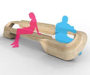 Bm-urban-bench-m