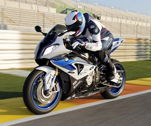 BMW HP4 S1000RR