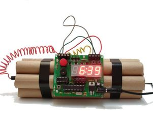 Bomb-alarm-clock-that-can-be-diffused-as-well-m