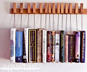 Book-rack-by-agustav-m