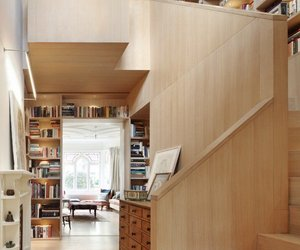 Book Tower House in London | Platform 5 Architects