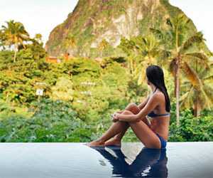 Boucan by Hotel Chocolat - St Lucia, Carribean