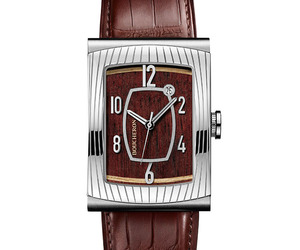 Boucheron's Rare Vintage Watch