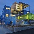 Box-office-constructed-from-12-shipping-containers-s