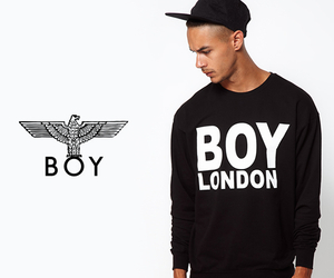 Boy-london-sweat-m