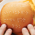Braille-burger-buns-spreads-the-word-for-wimpy-s
