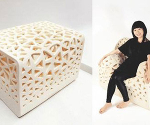 Breathing-chair-sit-on-the-cubic-foam-m