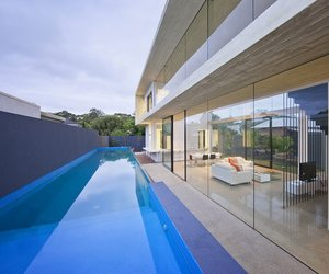 Breust Residence in Perth by JUO