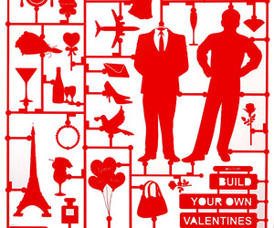 Build Your Own Valentine!