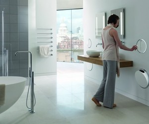 Built-in-bathroom-waste-bin-by-vola-m