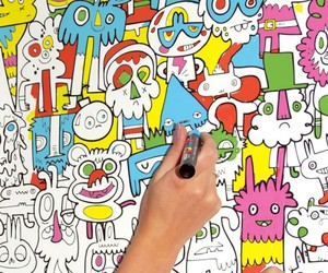 Burgerdoodles-color-in-wallpaper-m