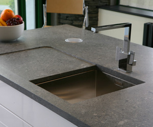 Burlington Stone Countertop