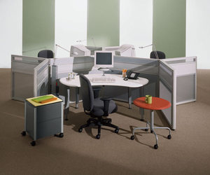 Business Office Furniture by Vice Versa