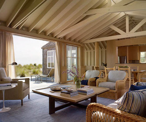 The Stinson Beach House Californian Beach Villa