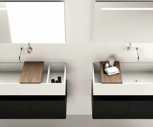 Meubles design cr ateur de salle de bain for Meuble design createur