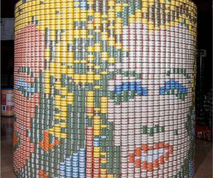Canned-food-sculptures-raise-hunger-awareness-m