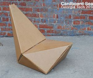 Cardboard-chair-by-gourab-kar-m