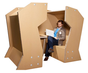 Cardboard-office-by-coudamy-design-m