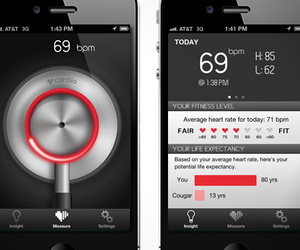 Cardiio | Touchless Heart Rate Monitor