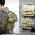 Careell-canvas-camera-backpack-s