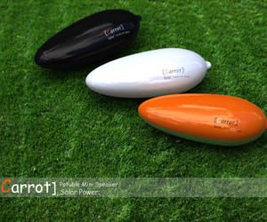 Carrot-the-solar-powered-portable-speaker-system-m