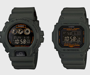 Casio-g-shock-japan-army-green-watch-pack-m