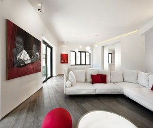 Celio Apartment by Carola Vannini