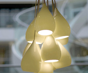 ceramic pendants lamp