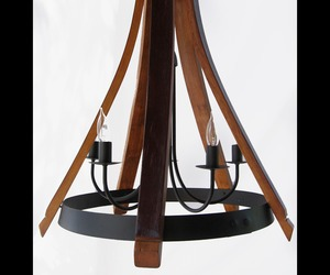 Cervantes-chandelier-recycled-oak-wine-barrel-staves-hoop-2-m