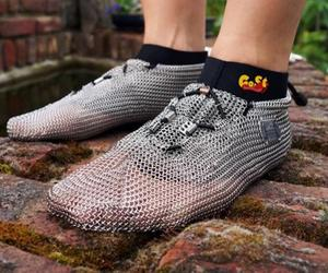 Chainmail-shoes-by-gost-m