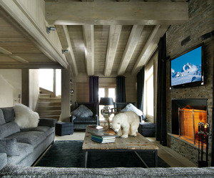 Chalet Black Pearl by Philippe Capezzone